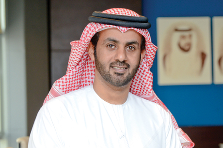 Five minutes with ESI's Mohammed Salem Al Afari