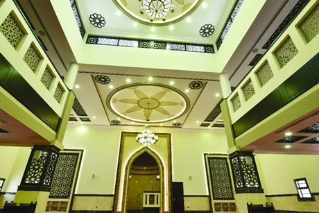 Qatar: Ashghal completes $19.2m worth of mosque projects