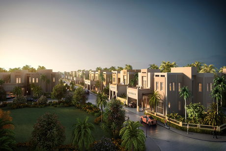 Dubai Properties delivers over 3,000 units in 2016