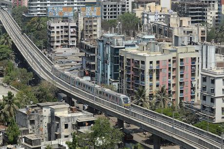 Istanbul Metro builder joins India's Reliance unit for Mumbai Metro work