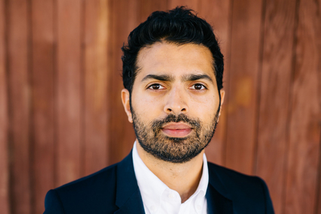 Musa Tariq joins Ford as VP, chief brand officer