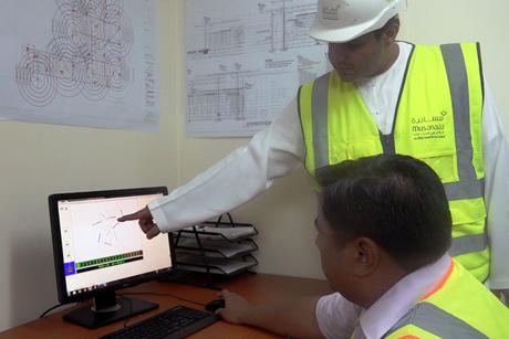 Abu Dhabi body uses GPS for 30% productivity boost