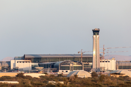 Oman: ODG wins duty free design contract for Muscat Int'l Airport