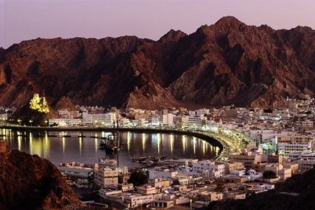 Oman hotel to be unveiled at Arabian Travel Market