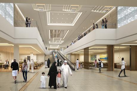 Majid Al Futtaim breaks ground on $93m mall project in Abu Dhabi