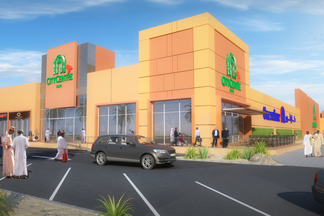 Oman: OSCO, SPML start work on $39.5m mall project