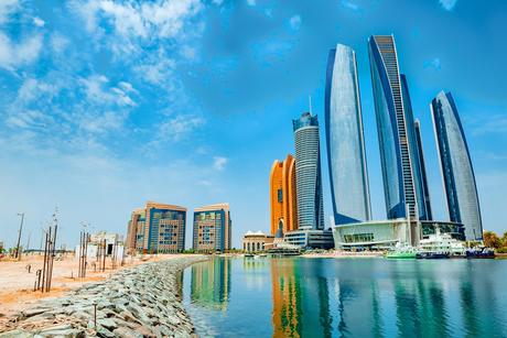 Abu Dhabi's Aldar begins handover of Al Merief and Nareel Island