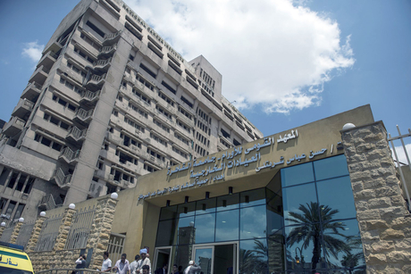 Sharjah-based charity donates $9m for Egypt cancer institute