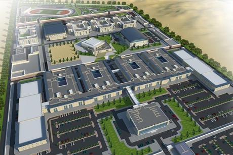 FSI CAFM platforms picked for Saudi education hub