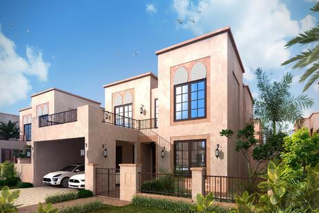 Nakheel awards $51m deal for Nad Al Sheba villas