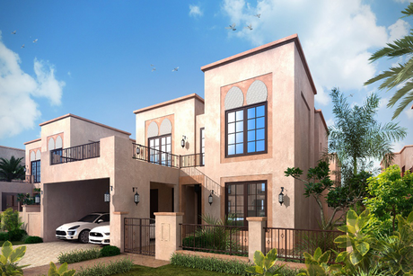 Nakheel awards $51m deal for Nad Al Sheba villas