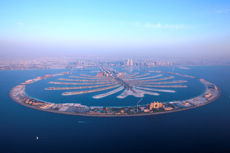 Dubai's Nakheel reports $400m profit in Q1 2016