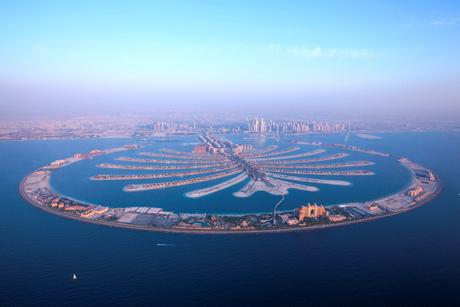 Dubai's Nakheel reports $400m profit in Q1 2016