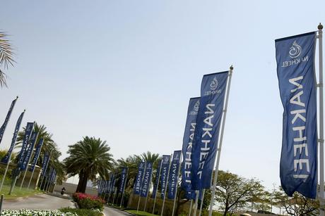 Nakheel tenders to build marinas in Palm Jumeirah