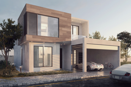 Arada's Nasma Residences first phase reaches 20% completion