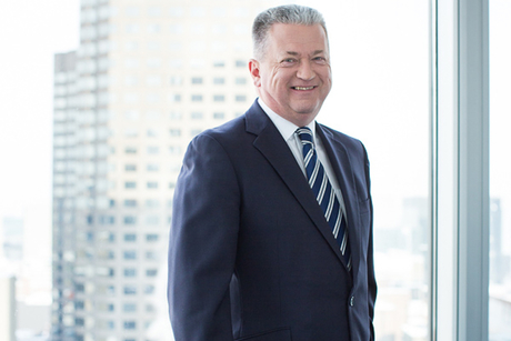SNC-Lavalin's net income rises 50% to $382m