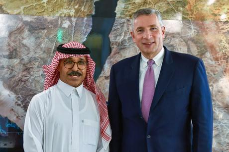 Aramco veteran named CEO of Saudi Arabia's $500bn Neom