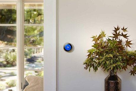 Google parent company launches Nest Thermostat in UAE