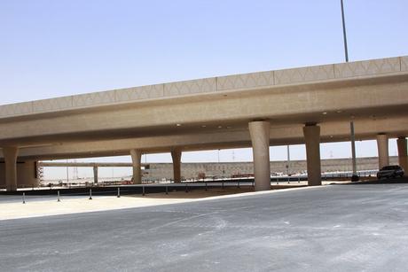 Revealed: Route of new Abu Dhabi-Dubai highway