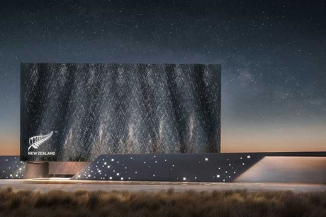 New Zealand reveals concept design for Expo 2020 pavilion