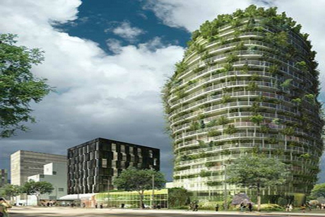 UAE one of top 10 countries for LEED in 2016