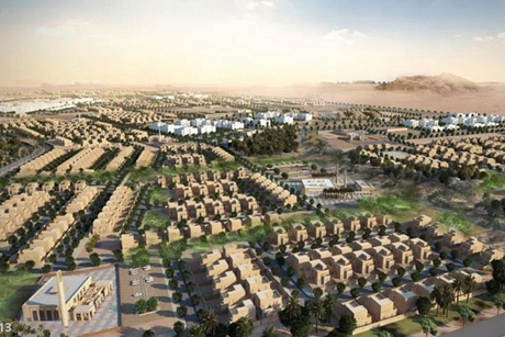 Details of Saudi's $3bn New Taif project revealed