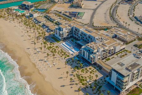 Hand over of 63 villas at Nikki Beach Residences begins