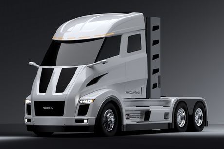 Wabco acquires equity stake in Nikola Motor Company