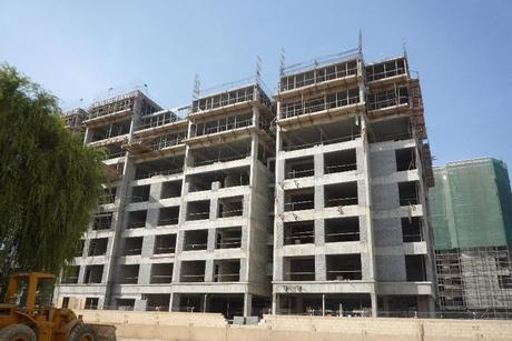 National Mass Housing and Sohar Islamic ink MoU