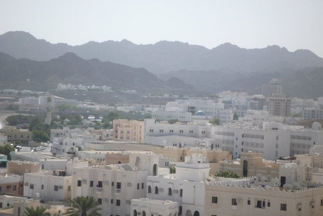 Oman: 124% growth for real estate in 10 months