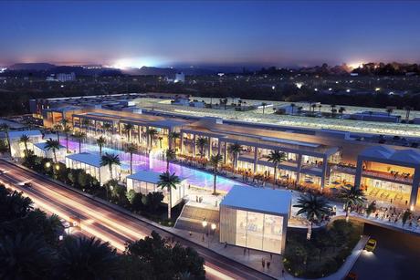 Oman's 'futuristic' 7ha Al Araimi Boulevard mall to open in Q3
