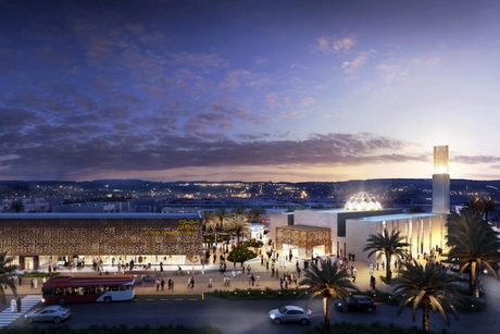 Oman's Al Mouj Muscat awards construction contract