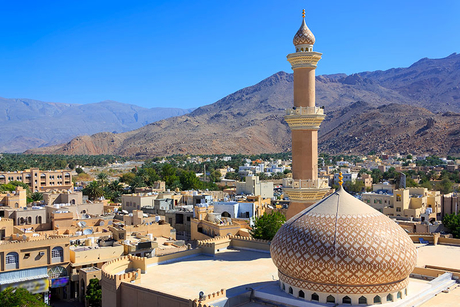 Oman one of world's two countries to see construction costs decline