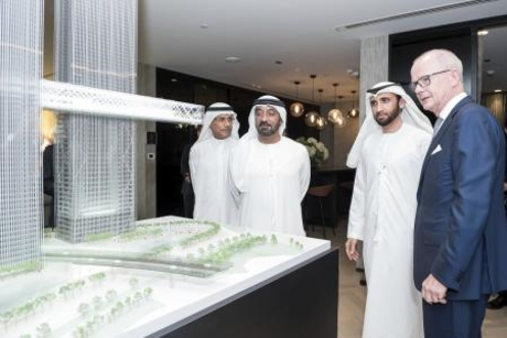 One&Only to launch new hotel brand at Dubai's One Za'abeel