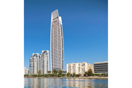 ACC to build luxury residential tower in Cyprus