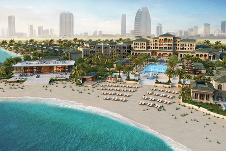 One&Only Seef Bahrain on track for 2017 opening
