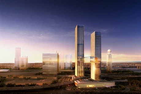 ALEC wins main contract for One Za'abeel project