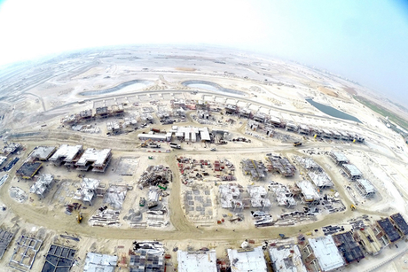 Bahrain awards $150m contracts for housing project