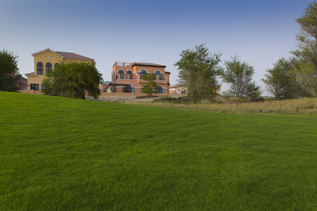 Developer hands over Jumeirah Golf Estates villas