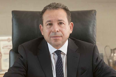 Orascom CEO eyes unique plan to diversify in the Middle East