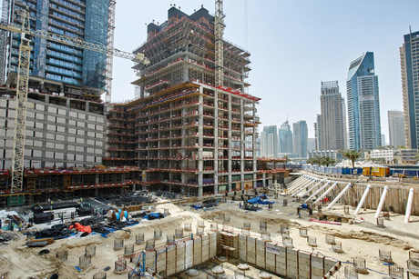 In Pictures: Top 10 projects from 2017 Construction Week Power 100