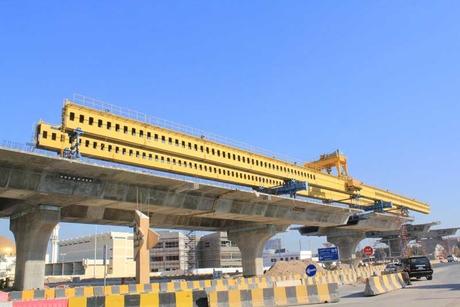 Kuwait's Jahra Road Development project 94% complete