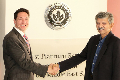 UAE's Pacific Controls in technology tie-up with Qube