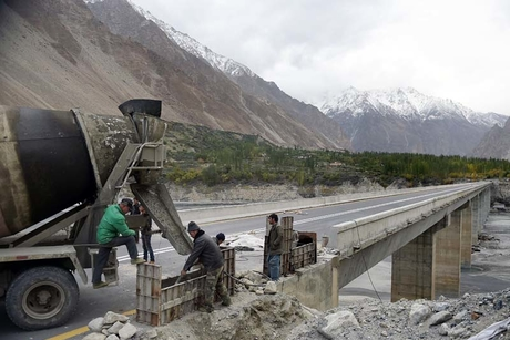 MAN Truck balances sales slump in Saudi with buoyancy in Pakistan