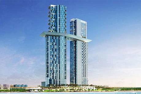 Accor partners with Nakheel for Dubai's 260m-high Palm 360