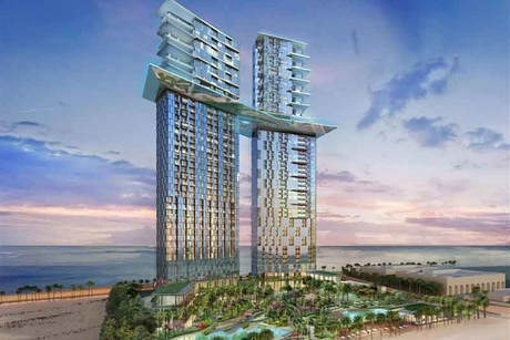 Dubai's Nakheel floats ground preparation tender for Palm 360 towers