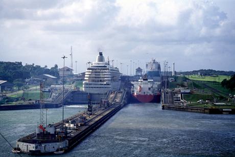Panama Canal enlists waterproof Thyssenkrupp lifts