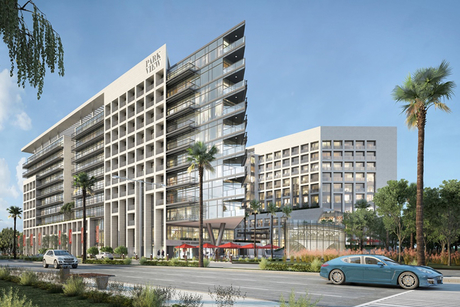 UAE: Bloom appoints main contractor for Park View
