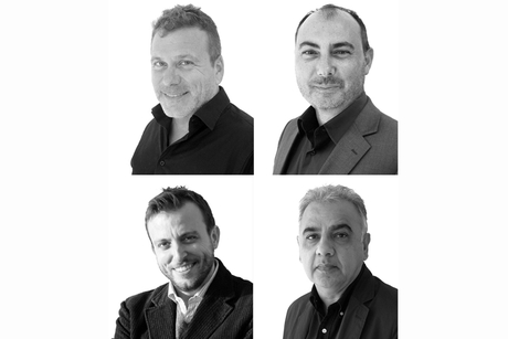 Parsons bolsters Middle East, Africa built environment division