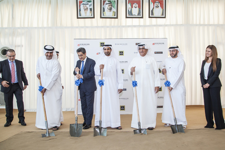 UAE: Patchi breaks ground on Middle East's largest chocolate factory